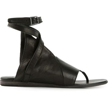 Ld Tuttle 'The Round' Sandals