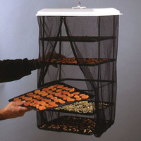 Hanging Solar Food Dehydrator - Gaiam