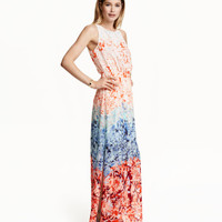 Long Dress - from H&M