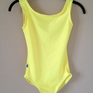 Ready to Ship - Emilee Style Leotard (solid)