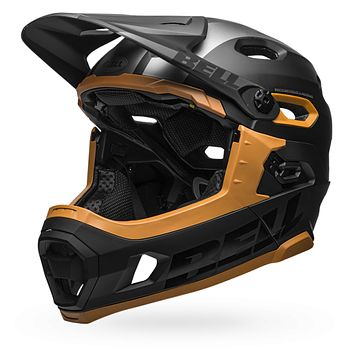 Super DH MIPS-Equipped Full Face Helmet
