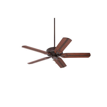 Emerson Fans BKIT-CF4801VNB-B105HCB Premium Select Venetian Bronze 54-Inch Ceiling Fan with Beaded Hand Carved Wood Blades