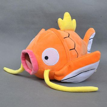 "8"" Magikarp Pokemon Plush"