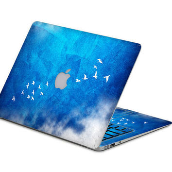 W437 Super Cool Laptop Sticker Computer Stickers Cover  For 11 12 13 15.6 inch  MacBook Pro  Air  Retina 15 Notebook Skin