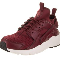 NIKE Men's Air Huarache Run Ultra SE Running Shoe