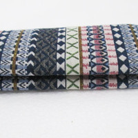 Hill Tribe Wallet Purse Hmong Wallet Hippie Wallet Thai Wallet  Boho Wallet  #WP5