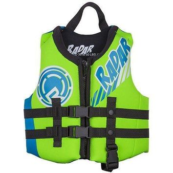 Radar Hideo - CGA Life Vest Child