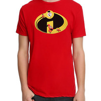 Disney The Incredibles Iconic Family T-Shirt