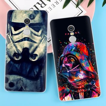 Star Wars Case for iPhone X