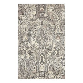 Clairmont Natural 8 X 10 Rug