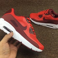 Nike Air Max 90 Men Sneakers Running Sports Shoes-7