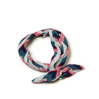 AEO Printed Bun Tie | American Eagle Outfitters