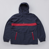 Flatspot - Fourstar Koston Signature jacket Navy