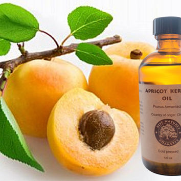 Apricot Kernel Oil (Cold Pressed) excellent moisturizer and carrier oil.