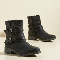Can't Stomp the Feeling Boot | Mod Retro Vintage Boots | ModCloth.com