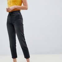 Vero Moda straight leg jeans at asos.com
