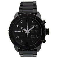 Diesel Large Chronograph Ceramic Mens Watch DZ4221