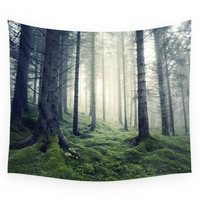 Society6 The Last Resort Wall Tapestry