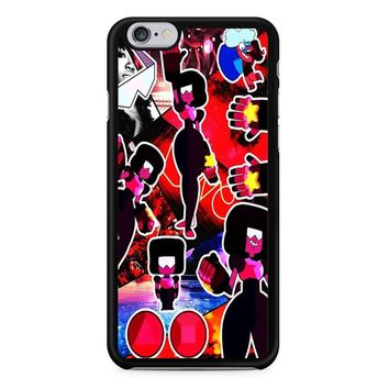 Garnet Steven Universe iPhone 6/6S Case