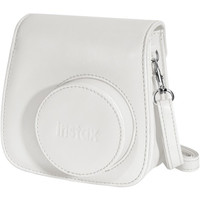 FUJIFILM 600015375 Instax Groovy Camera Case (White)