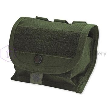 Tacprogear Utility Pouch Small Olive Drab Green