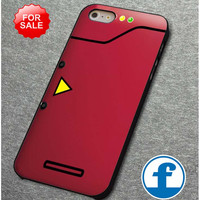 pokedex pocket monster  for iphone, ipod, samsung galaxy, HTC and Nexus PHONE CASE