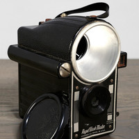 Urban Outfitters - Vintage Regal Flash Master Camera