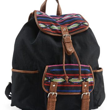 Southwest Accent Backpack