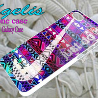 Nike just do it aztec   for iPhone 4/4S/5/5S/5C Case, Samsung Galaxy S3/S4/S5 Case, iPod Touch 4/5 Case