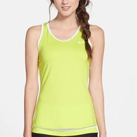 Women's Nike 'Advantage' Tennis Tank,