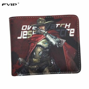 Overwatch Wallets