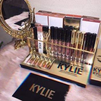 Day-First™ kylie jenner makeup
