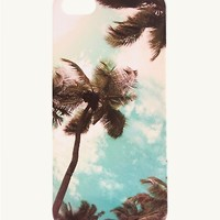 Palmy Skies iPhone 5 Case