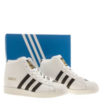 womens adidas white   black superstar up from schuh.co.uk 80d865d84
