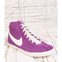 ASOS Fashion Finder | Nike Bruin Lite Mid Trainers in Purple
