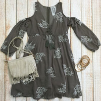The Sweetest Thing Dress