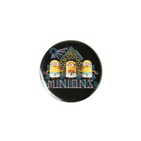 Despicable Me Minion Egypt Pin