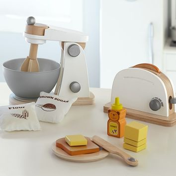 Wooden Appliances