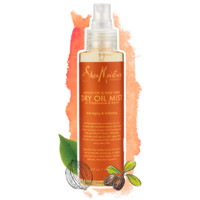Argan Oil & Raw Shea Dry Oil Mist