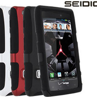 Seidio ACTIVE Case (with metal kickstand) for Motorola Droid RAZR MAXX - Motorola Droid RAZR MAXX Cases