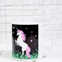 Magical Unicorn Mug - Urban Outfitters