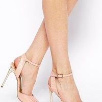 ASOS PIPING HOT High Heels