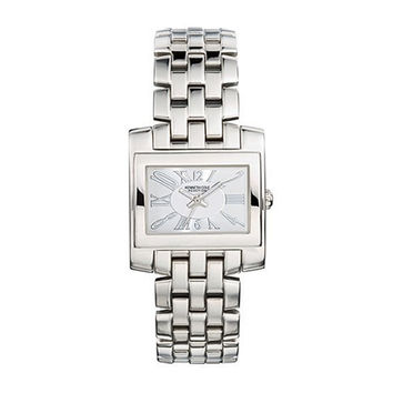 Kenneth Cole Reaction KC4466 Women's Silver Dial Silver Stainless Steel Strap Bracelet Watch