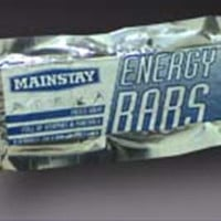 Mainstay 1200 Calorie Emergency Food Bars-High Calorie Survival Rations