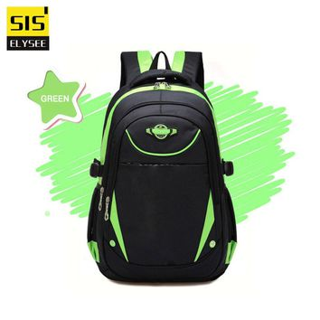 Fashion Children School Bags For Teenagers Girls Boys High Quality Waterproof Student Backpack In Primary Child Book Bag Mochila