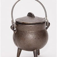Cauldron Sage Burner - Spencer's
