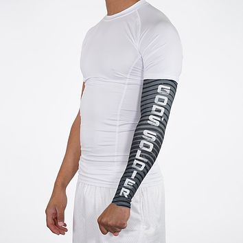 God's Soldier Black Arm Sleeve