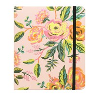 2017 Jardin de Paris 17-Month Planner by RIFLE PAPER Co. | Imported