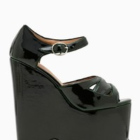 Jeffrey Campbell Tarkus Platform Wedge