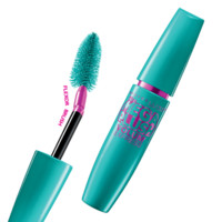 Volum' Express® the Mega Plush® Mascara - Mascara By Maybelline